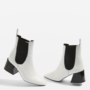 Merry Ankle Boots | Topshop