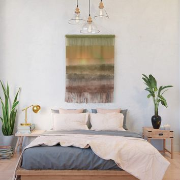 Landscape & gradients XVIII Wall Hanging by vivianagonzalez