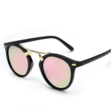 Vintage Retro Sunglasses