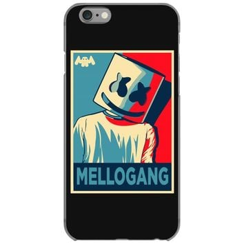marshmello hope poster iPhone 6/6s Case