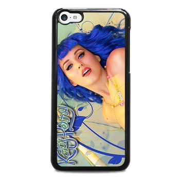 katy perry iphone 5c case cover  number 2