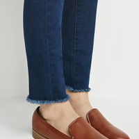 Shoes - Oxfords + Loafers | WOMEN | Forever 21