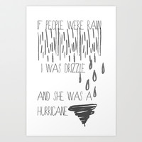 Looking For Alaska, John Green #2 Art Print by Gabsnisen