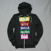 Defeat The Label Hoodie