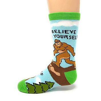 Believe - Youth Socks