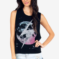 Bolting Lights Tank Top $19