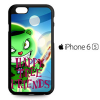 happy tree friends Z2591 iPhone 6S Case