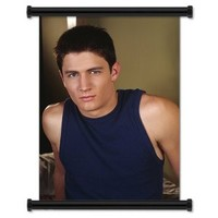 "One Tree Hill TV Show Season 1 Fabric Wall Scroll Poster (16"" X 22"") Inches"