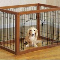 Small Pet Pen