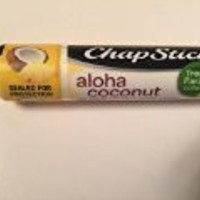 Chapstick Aloha Coconut Tropical Paradise .15 Oz Lip Balm