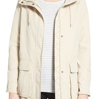 Levi's® Hooded Swing Jacket | Nordstrom