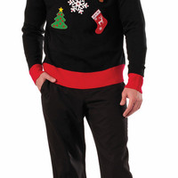 Ugly Sweater DIY Add-On Kit