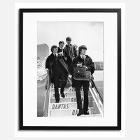 Jim Gray: The Beatles Framed, at 16% off!