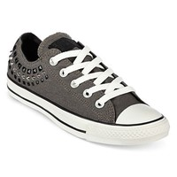 Converse Chuck Taylor All Star Womens Studded Sneakers