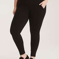 Torrid Active - Zip Pocket Leggings