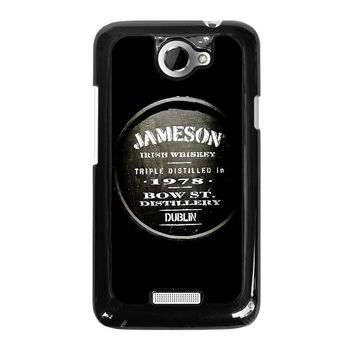 JAMESON WHISKEY HTC One X Case Cover