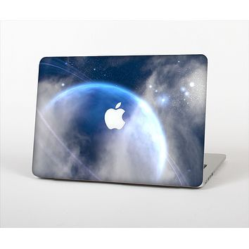 The Vivid Lighted Halo Planet Skin Set for the Apple MacBook Air 11""