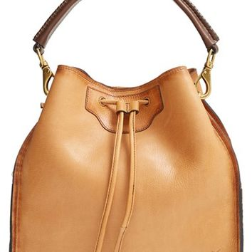 Frye 'Bianca' Leather Hobo