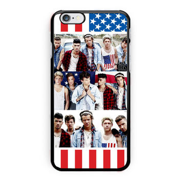 One Direction Fabulous iPhone 6 Plus Case
