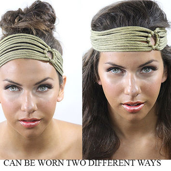 wide headband, gold headband, gold hair accessories, fashion headband