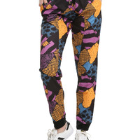 The Nightmare Before Christmas Sally Girls Jogger Pants