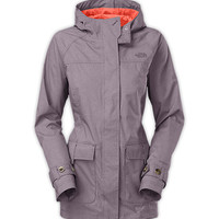 The North Face Women's Jackets & Vests RAINWEAR WOMEN'S CARLI JACKET