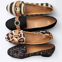 VS Loafer - VS Collection - Victoria's Secret
