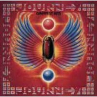 Journey's Greatest Hits [Bonus LP Version] [LP] - VINYL