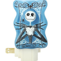 The Nightmare Before Christmas Jack Skellington Night Light