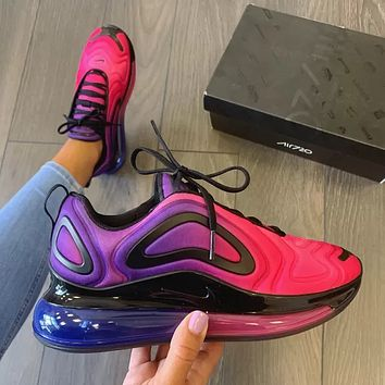 Trendsetter Nike Air Max 720 Running Sport Casual Shoes Sneakers