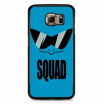 Squirtle Squad Samsung Galaxy S6 Edge Plus Case