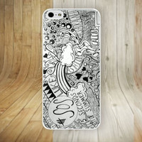 iphone 6 cover,Sos case music heart case iphone 6 plus,Feather IPhone 4,4s case,color IPhone 5s,vivid IPhone 5c,IPhone 5 case Waterproof 673