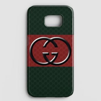 Gucci Wallpaper Samsung Galaxy S8 Plus Case