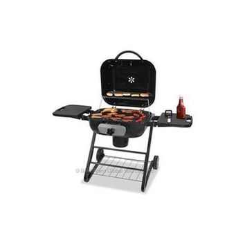Br Charcoal Grill 480sqin