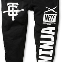 Neff x Taylor Gang Ninja Elite Sweatpants