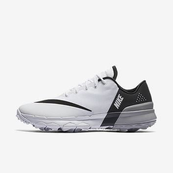 The Nike FI Flex Women's Golf Shoe.