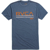 RVCA Distressed Stripe T-Shirt at PacSun.com