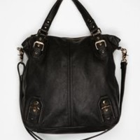 Deena and Ozzy Buckle Tote