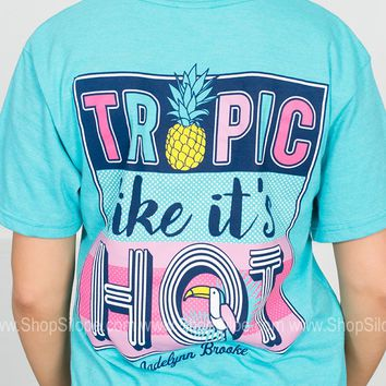Tropic Like It's Hot | Jadelynn Brooke