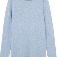 J.Crew - Painter cotton-jersey top