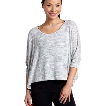 Billow Beach Pullover - Women's