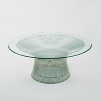 Knoll Platner Coffee Table 107cm Diameter