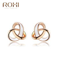 Roxi Romantic Zinc Alloy Pearl Stud Earrings For Women 2020732120