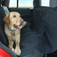 Outward Hound Back Seat Hammock for Dogs