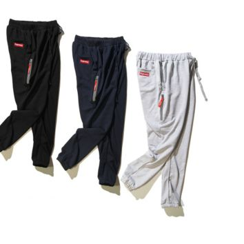 Casual Men Pants [9070631235]