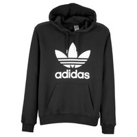 adidas Originals Trefoil Pull Over Hoodie - Men's