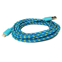 iSlight 10ft Cable for iPhone 5/5s/5c