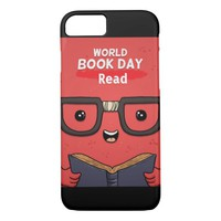 World Book Day iPhone 8/7 Case