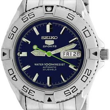 Seiko SNZB21 Men's Sports 5 Automatic Watch