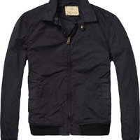 Bomber jacket - Scotch & Soda